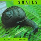 Snails (Animals) by Kevin J. Holmes