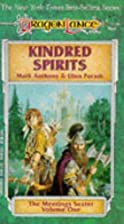 Kindred Spirits by Mark Anthony