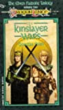 Niles, Douglas: DragonLance: The Kinslayer