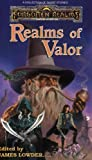 Lowder, James: Realms of Valor