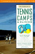 Peterson's Tennis Camps & Clinics by Joanie…