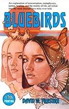 Bluebirds by David W. Frasure