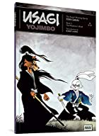 Usagi Yojimbo, Book 3: The Wanderer's Road…