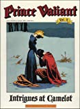 Foster, Harold: Prince Valiant, Vol. 11: Intrigues at Camelot