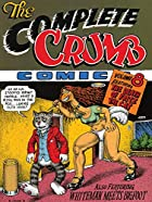 The Complete Crumb Comics Vol. 8: The Death…