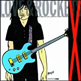 Gilbert Hernandez: Love & Rockets Vol. 10: Love and Rockets X