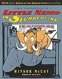 Winsor McCay: Complete Little Nemo in Slumberland: 1913-1914, Vol. 6