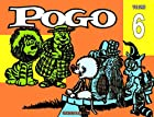 Pogo, Volume Six by Walt Kelly