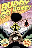 Bagge, Peter: Buddy Go Home: Hate Coll. Vol. 4