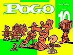 Pogo, Volume Ten by Walt Kelly