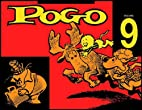 Pogo, Volume Nine by Walt Kelly