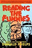 Phelps, Donald: Reading the Funnies