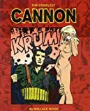 Wood, Wally: The Compleat Cannon