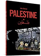 Palestine #1 by Joe Sacco