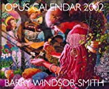 Windsor-Smith, Barry: Opus Calendar 2002