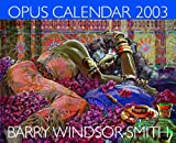 Windsor-Smith, Barry: Opus Calendar 2003