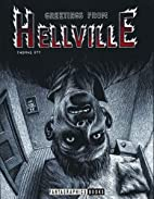 Greetings from Hellville by Thomas Ott