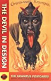 Beauchamp, Monte: The Devil in Design: The Krampus Postcards