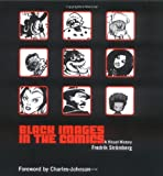 Stromberg, Fredrik: Black Images in the Comics: A Visual History