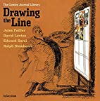The Comics Journal Library: Drawing the Line…