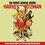 Sadowski, Greg: The Comics Journal Library Vol. 7: Harvey Kurtzman
