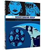 Hernandez, Gilbert: Heartbreak Soup (Love & Rockets)