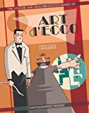 Langridge, Roger: Louche And Insalubrious Escapades of Art D&#39;ecco