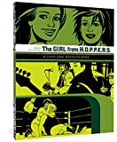 Hernandez, Jaime: The Girl from HOPPERS (Love & Rockets) (v. 2)