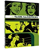 The Girl from HOPPERS (Love & Rockets) (v.…