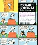 Groth, Gary: The Comics Journal #290 (No. 290)