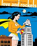 Jaime Hernandez: Love and Rockets: New Stories #1 (No. 1)