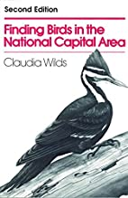 Finding Birds in the National Capital Area…