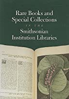 Rare Books and Special Collections in the…