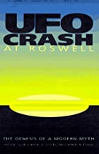 UFO CRASH AT ROSWELL by Benson Saler