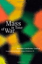 Mass in Time of War (Cloister Books) by…