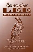 God is a birdwatcher by Linda Musser