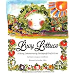 Lucy Lettuce: A Story Demonstrating Feelings…