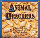 Animal Crackers: A Tender Book About Death…