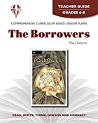 Borrowers (Novel units) Teacher Guide by…