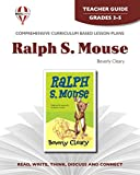 Cleary, Beverly: Ralph S. Mouse