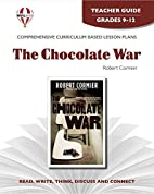 The chocolate war [by] Robert Cormier:…