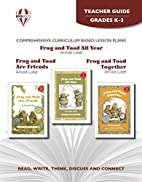 Frog and Toad All Year, Are Friends,…