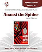 Anansi the spider [by] Gerald McDermott: A…