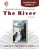 Paulsen, Gary: The River
