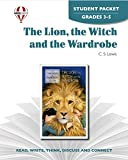 Lewis, C. S.: Lion, Witch, &amp; Wardrobe
