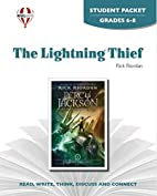 The Lightning Thief - Student Packet by…