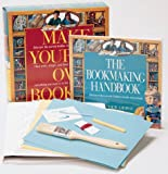 Liddle, Matthew: Make Your Own Book Kit