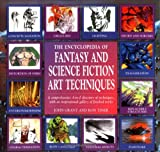 Grant, John: The Encyclopedia of Fantasy and Science Fiction Art Techniques