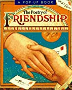 The Poetry of Friendship (Miniature Pop-Up…