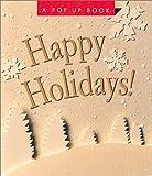 Didomenico, Joseph: Happy Holidays! (Miniature Editions Pop-Up Books)